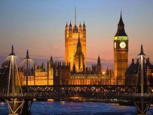 Великобритания-Лондон