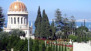 Путешествие в Израиль видео
