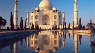 Путешествие в Индию Лакнау — Мумбаи