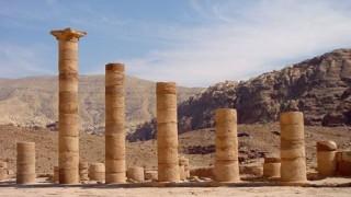 Поездка в Иорданию видео. Акустическое путешествие.