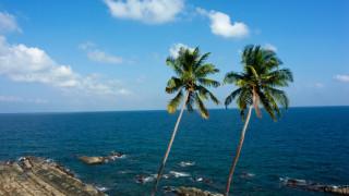 Путешествие в Индию. Нейл — Порт-Блэр