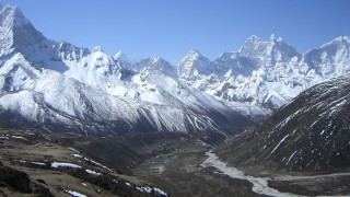 Путешествие в Непал. Видео