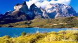 Поездка в Чили