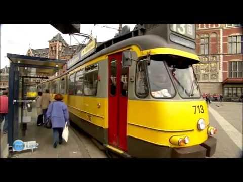 видео: Голландия и Амстердам путеводитель