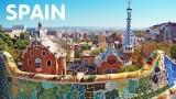 видео: Испания — все типы отдыха. Регионы Испании, обзор отелей и горящие туры
