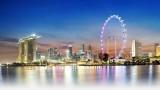 Поездка на Сингапур
