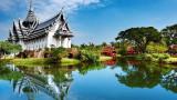 Поездка в Таиланд. Экскурсия на 5 островов.