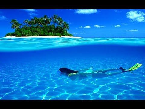 Мальдивы — видеообзор