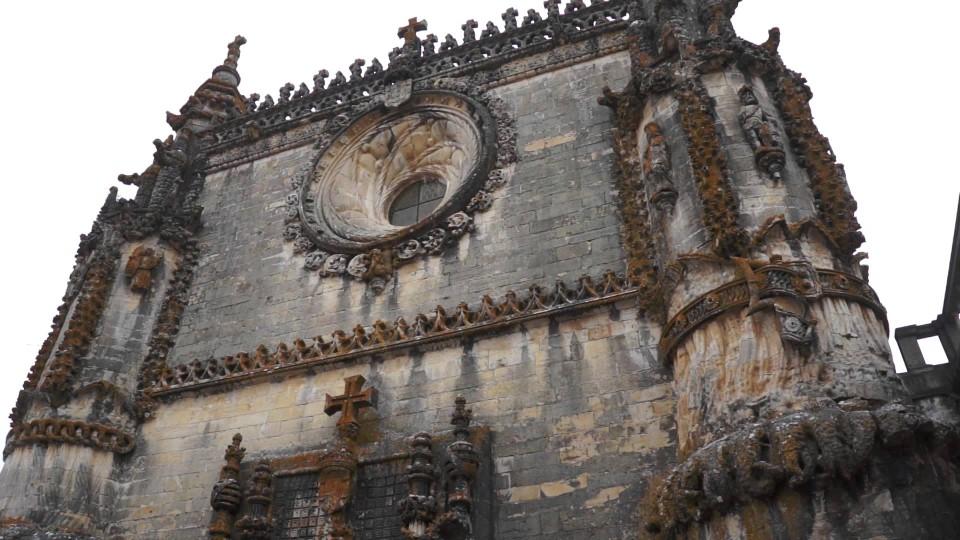 Большое путешествие по Португалии