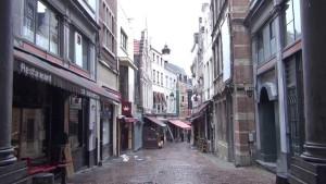 Поездка в Бельгию видео