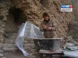 Поездка в Ивангород видео