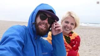 Поездка в Намибию видео. Проект Goodbye normals