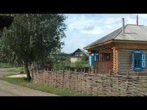 Путешествие в Беловодье видео