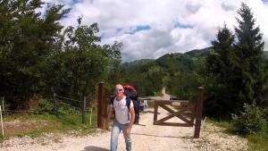 Путешествие в Словению