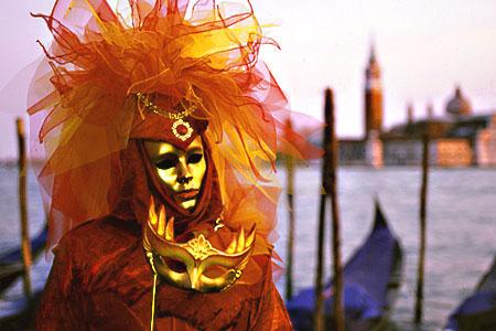 Поездка в Италию — Венеция видео
