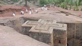 Путешествие в Эфиопию. Аксум. Ябело. Арба-Мынч.