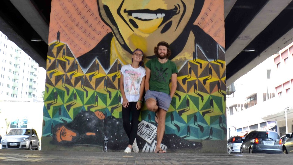 Бразилия. Сан-Паулу Советы путешественнику