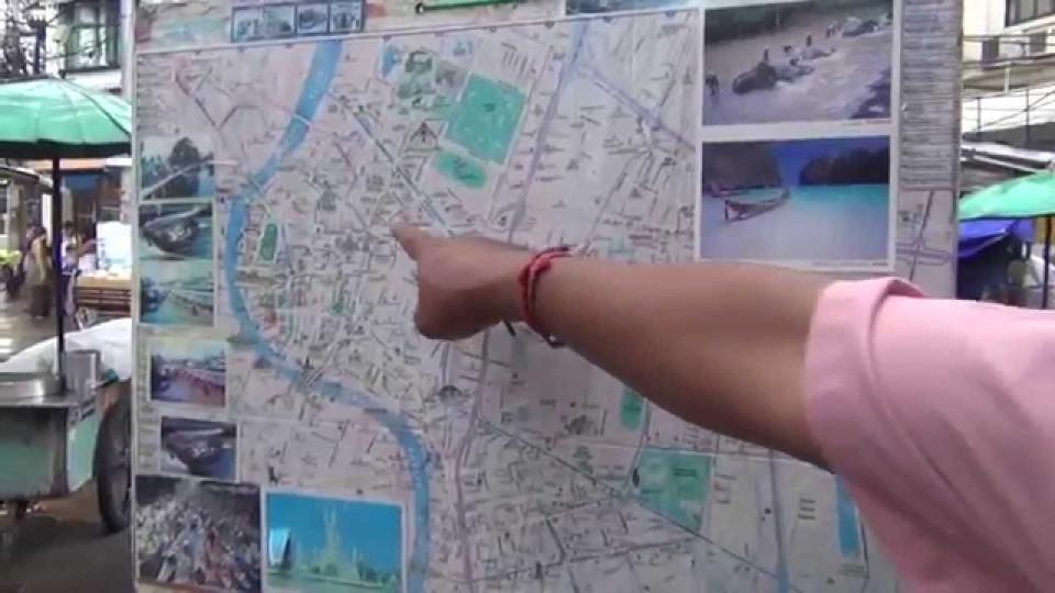 Тайланд. Бангкок. Советы путешественнику