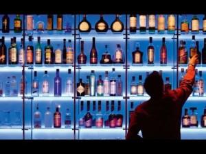 Алкогольные напитки разных стран. Что пить туристу