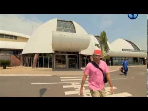 Бурунди. Туризм по-бурундийски — Путешествия с Андреем Понкратовым