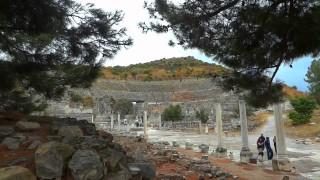 ЭФЕС — ПАМУККАЛЕ | 8-е чудо света, Турция | Turkey