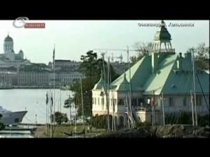 Финляндия. Хельсинки . Информация для туристов