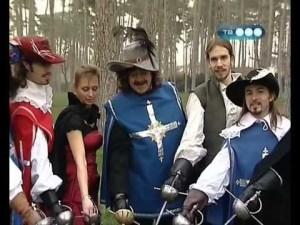 Франция #2 — Далеко и ещё дальше с Михаилом Кожуховым