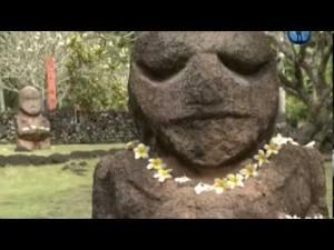 Французская Полинезия. По дороге в Рай — Путешествия с Андреем Понкратовым