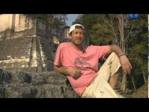 Гватемала. 2012. Это конец — Путешествия с Андреем Понкратовым