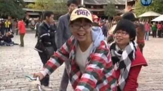 Китай. Из жизни одного города — Путешествия с Андреем Понкратовым
