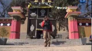 Китай. Путь в Шангри-Лу — Путешествия с Андреем Понкратовым
