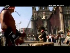Мексика. Мехико. Информация для туристов