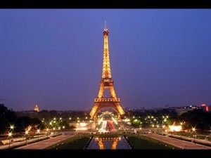 Неизвестная Планета. Французский аромат. Франция