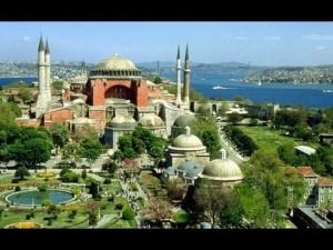 Неизвестная Планета. Неизвестная Турция