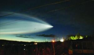 Неизвестная Планета. НЛО: Русская версия
