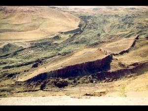Неизвестная Планета. В поисках Ноева ковчега (Часть 1 из 2)