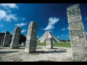 Неизвестная Планета. Завещание древних Майя
