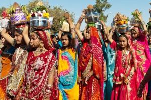 Неизвестная Планета. Живые святыни Индии