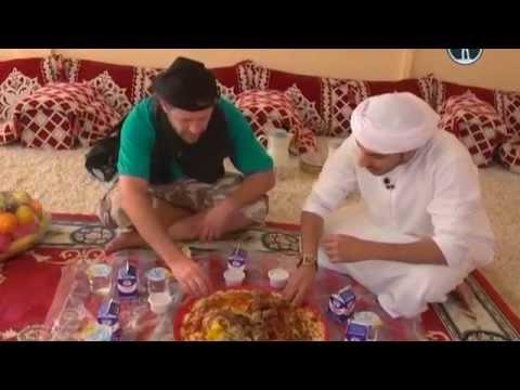 ОАЭ. Абу-Даби. Место под солнцем — Путешествия с Андреем Понкратовым