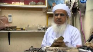 Оман. Страна, пахнущая ладаном — Путешествия с Андреем Понкратовым