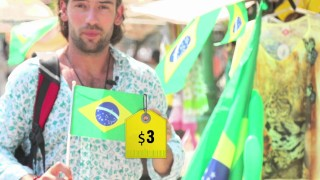 Орёл и Решка. Шопинг — 1.16 Выпуск (Рио-де-Жанейро). HD