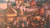 Россия. Казанский кремль. Вокруг света