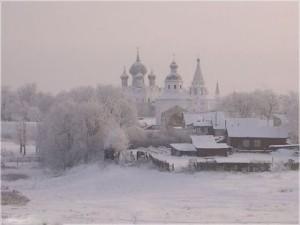 Россия. Кострома (Обзор). Вокруг света