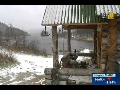Россия, Паанаярви (Russia, Paanajärvi National Park). Отдых в России