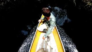 Шоколадные плантации, охота на пираний и крокодилов. Боливия. Мир Наизнанку