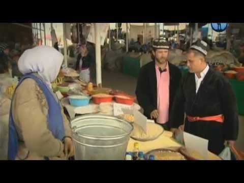 Таджикистан. Чудеса природы и кулинарии — Путешествия с Андреем Понкратовым