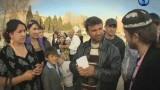 Таджикистан. Душанбе. Город и люди — Путешествия с Андреем Понкратовым