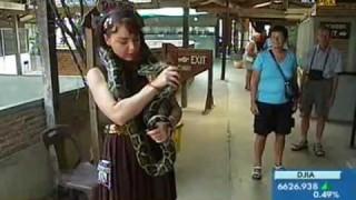 Тайланд (Thailand) [отдых и туризм]
