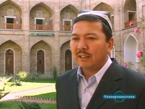 Ташкент, Узбекистан. Лхаса, Китай. Экзотика городов Азии