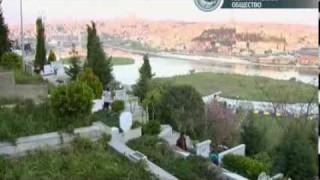 Турция. Стамбул — город двух континентов — Путешествия с Андреем Понкратовым